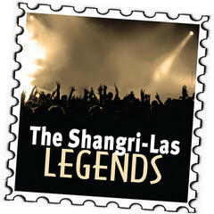 The Shangri-Las: Legends