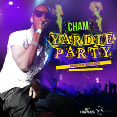 Yardie Party - Single