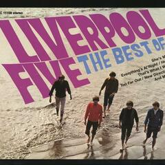 The Best Of Liverpool Five