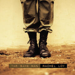 The Same Man (For Matthew)