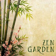 Zen Garden (Peaceful Music for Meditation and Contemplation)