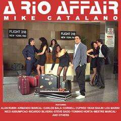 A Rio Affair (Re-Issue)