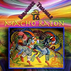 Macho Raton Collection