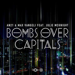 Bombs Over Capitals
