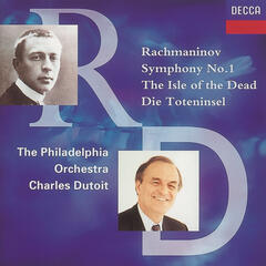 Rachmaninov: Symphony No.1;The Isle of the Dead