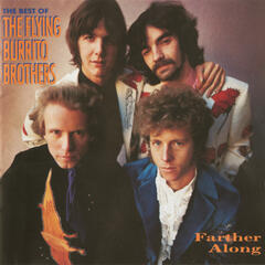 Farther Along: The Best Of The Flying Burrito Brothers