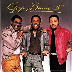 The Gap Band IV