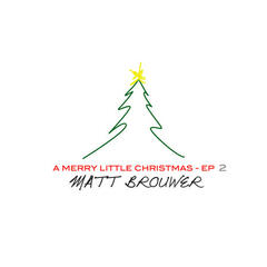 A Merry Little Christmas - EP 2