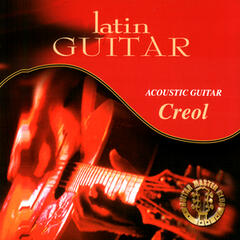 Acoustic Guitar Creol - Latin Guitar