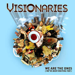 We Are The Ones……(We've Been Waiting For)