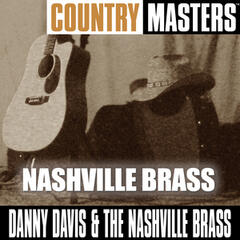 Country Masters: Nashville Brass