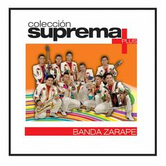 Coleccion Suprema Plus- Banda Zarape