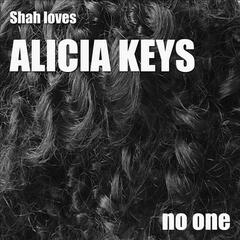 Shah loves Alicia Keys