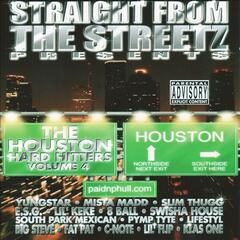 The Houston Hard Hitters Vol. 4 - mobile
