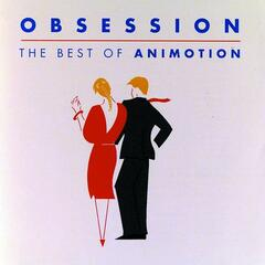 Obsession:  The Best Of Animotion