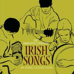 The Absolutely Essential Irish Songs 3-CD Collection