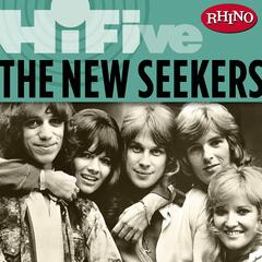 Rhino Hi-Five: The New Seekers