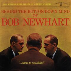 Behind The Button-Down Mind Of Bob Newhart