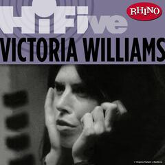 Rhino Hi-Five: Victoria Williams