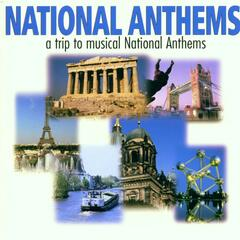 Nationalhymnen - National Anthems