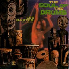 The Soul Of The Drums