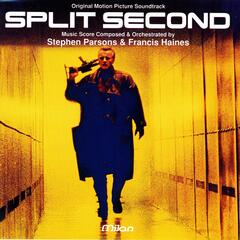 Split Second (Original Motion Picture Soundtrack)