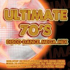 Ultimate 70s Disco Dance Mega-Mix