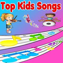 Top Kids Songs: Best Nursery Rhymes