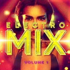 Electro Mix, Vol. 1 (A Selection of Different Styles of Indie Electronic Music)