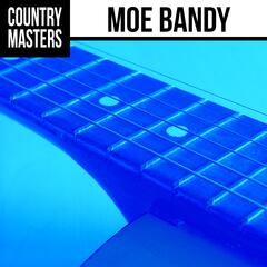 Country Masters: Moe Bandy