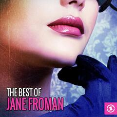 The Best of Jane Froman