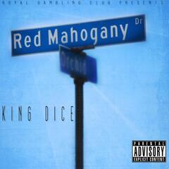 Red Mahogany Drive