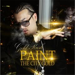 Paint the City Gold
