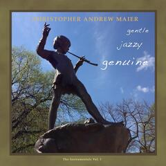 Gentle Jazzy Genuine: The Instrumentals, Vol. 1