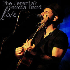 The Jeremiah Garcia Band Live