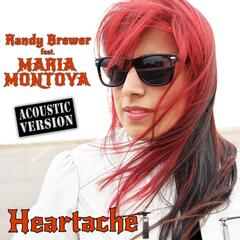 Heartache (Acoustic Version) [feat. Maria Montoya]