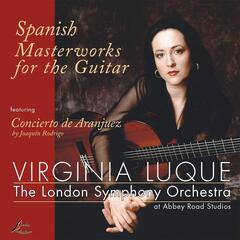 Spanish Masterworks for the Guitar