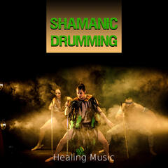 Shamanic Drumming - Shamanic Journey with Nature Sounds, Healing Music for Meditation, Relaxation, Spiritual Awakening and  Stress Relief