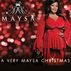 A Very Maysa Christmas