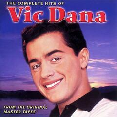 The Complete Hits Of Vic Dana