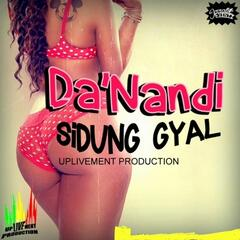 Sidung Gyal - Single