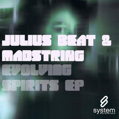 Evolving Spirits EP