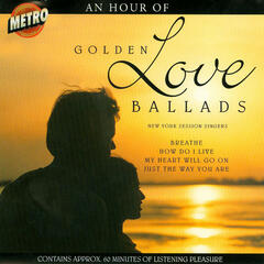 An Hour of Golden Love Ballads