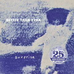 Surprise (25th Anniversary)