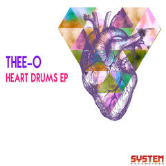 Heart Drums