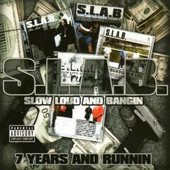 7 Years and Runnin (Slabed)