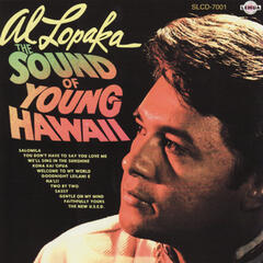 The Sound of Young Hawaii