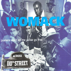 Across 110th Street - Single