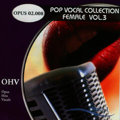 Pop Vocal Collection: Female Vol. 3
