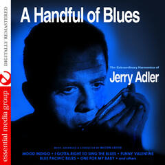 A Handful of Blues (Digitally Remastered)